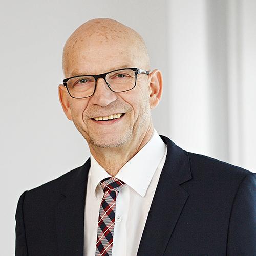 Matthias Keith