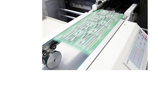 Furioser Start ins Neue Jahr mit Investitionen in die Produktion
