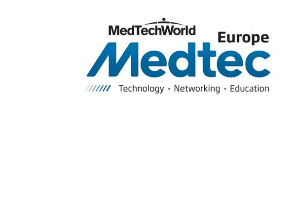MedtecEurope im April 2016